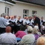 Sommerserenade 2014 Fischbach Diakonissenheim