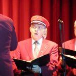 Wir singen die Schwäbische Eisenbahn